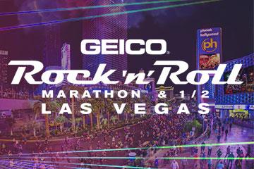 Image for race ROCK 'N' ROLL LAS VEGAS